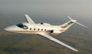 Beech Jet 400